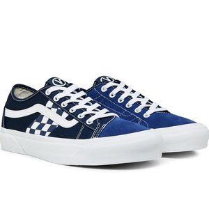 Vans Bess Ni X Billy's Japan Ultracush Skate Shoes